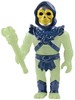 Masters of the Universe: Soft Vinyl Skeletor - Ghoul Glow