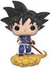 Dragon Ball - Goku & Flying Nimbus (109)