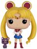 Sailor Moon - Sailor Moon & Luna (89)