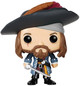 Pirates of the Caribbean - Barbossa