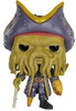 Pirates of the Caribbean - Davy Jones