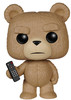 Ted 2 - Ted with Remote