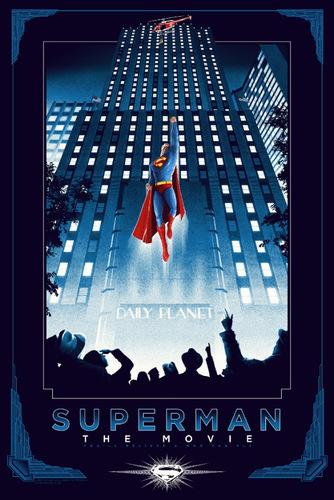 Superman-matt_ferguson-screenprint-trampt-280817m
