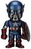 Captain America Titanium