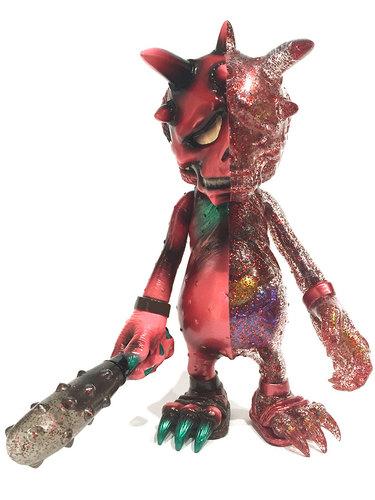 Devil_boogieman_metallic_red_aka_x-ray-cure_secret_base-boogie_man-cure_toys-trampt-280900m