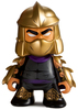 "Teenage Mutant Ninja Turtles - Gold Shredder 7"" (SDCC '16)"