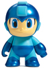 "Mega Man - Metallic 3"" (SDCC '16)"