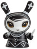 Shah Mat Dunny Chess - Pawn (Black)