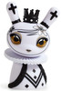 Shah Mat Dunny Chess - Queen (White)