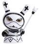 Shah Mat Dunny Chess - Bishop (White)