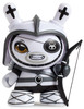 Shah Mat Dunny Chess - Rook (White)
