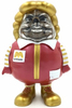 X-Ray MC Supersized - Gold/Red
