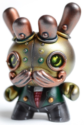 Horn_dunny-doktor_a-dunny-trampt-281131m