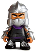 Teenage Mutant Ninja Turtles - Shredder 7""