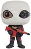 Suicide Squad - Deadshot (Masked)