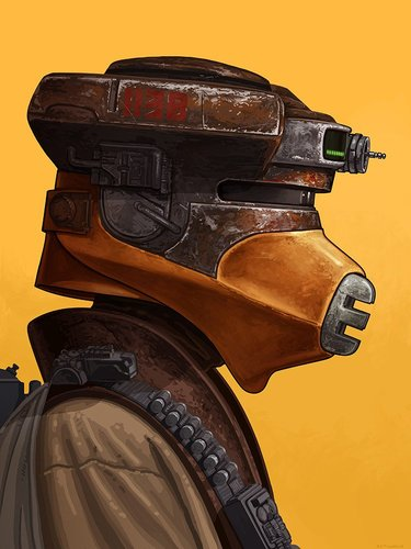 Princess_leia_boushh-mike_mitchell-gicle_digital_print-trampt-281252m