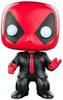 Deadpool in Suit & Tie