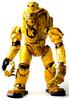 T.O.T.E.M THUG Pugillo - K Striker 047 (Wonderfest ' 16)