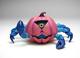Pumpkin Crab Cyclops