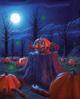 Pumpkin Crab Meet Up