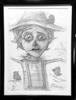 Scarecrow Study 02