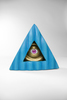 Trifecta Eye Blue Gold