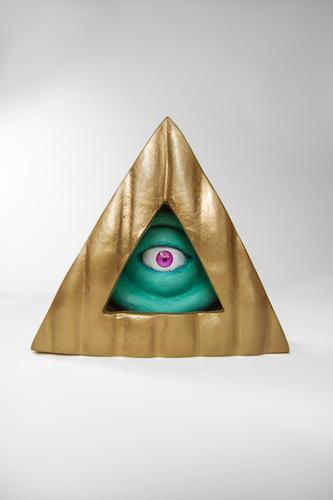 Trifecta_eye_gold-jim_mckenzie-resin-trampt-281461m