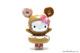 Donutella Hello Kitty