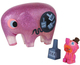Pink Elephant and Drunky