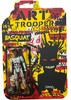 Art Trooper Series: Basquiat