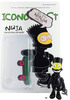 Black Ninja Bart