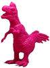 Poultry Rex - Unpainted Pink