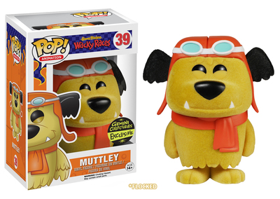 Wacky_races_-_muttley_flocked-hanna_barbera-pop_vinyl-funko-trampt-281685m