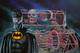 Dissection of Batman
