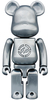Superalloy Be@rbrick - 100%