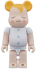 Greeting Birth Be@rbrick PLUS - 100%