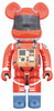 2001 A Space Odyssey - Space Suit Orange 400%