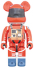 2001 A Space Odyssey - Space Suit Orange 1000%