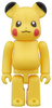 Pikachu Pokemon Center Tokyo Skytree Town Ver. Be@rbrick 100%
