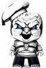 The Marshmallow Night King