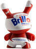 Brillo Red