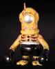 Cyclobot - Rusted Robot (SDCC '16)