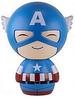 """Captain America Dorbz - 18"""""""