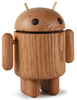 Wood Android
