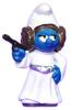 Princess Smurfette Organa