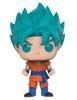 Dragon Ball Z - Super Saiyan God Super Saiyan Goku