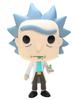 Rick and Morty - Rick with Portal Gun (114)