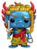 Gold Fudo Myo-O Pop!