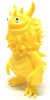 Rangeas - Unpainted Yellow