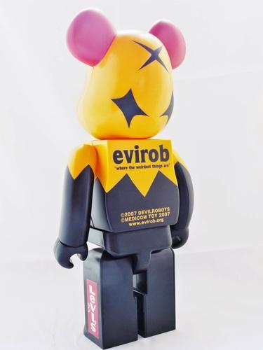 Evirob-devilrobots-bearbrick-medicom_toy-trampt-282610m